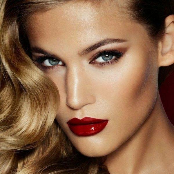 The best makeup style at us-#daymakeup #makeupus #nightmakeup #partymakeup #styl…