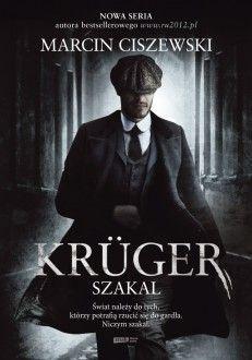 Krüger Szakal « Salon Literacki Modnego Krakowa | Dobre Książki