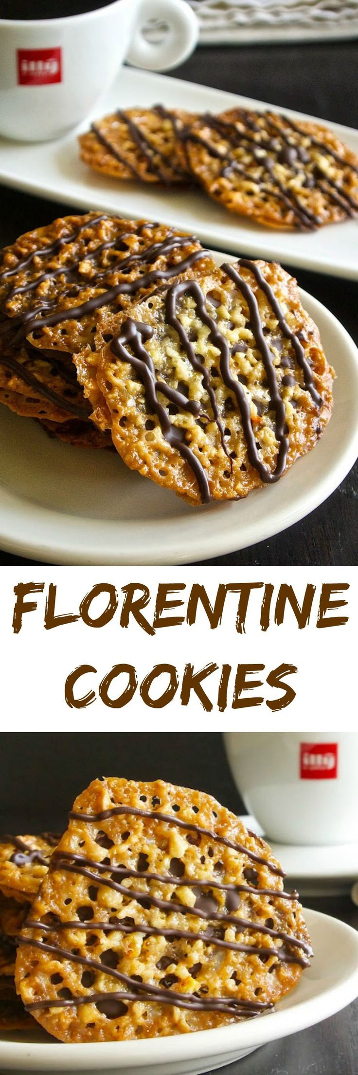 25+ best ideas about Florentine cookies on Pinterest ...