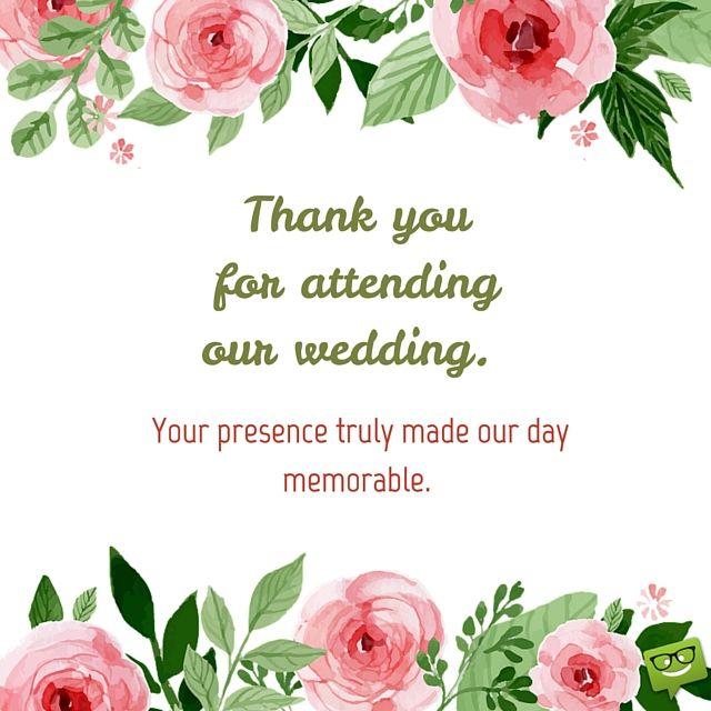 Wedding Thanks Quotes: 17 Best Images About Thank You Quotes On Pinterest