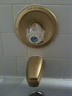 shower faucet repair - Shower Faucet Repair