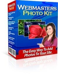 Quick And Easy Tools, Even A Child Could Add Great Looking, Profit Boosting Photos To Any Website!