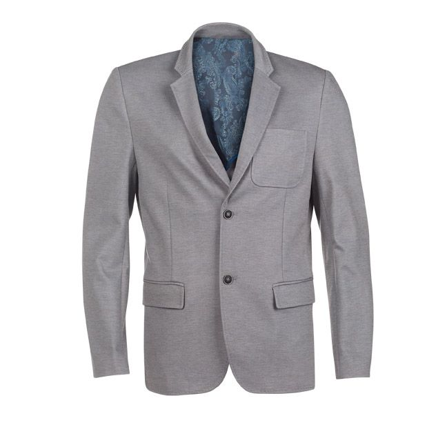 Veston en Jersey Terra Nostra collection printemps été 2015 #veston #modehomme #terranostra