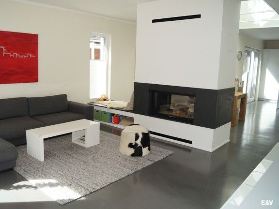 Exklusiv & modern: neuwertiges Einfamilienhaus
