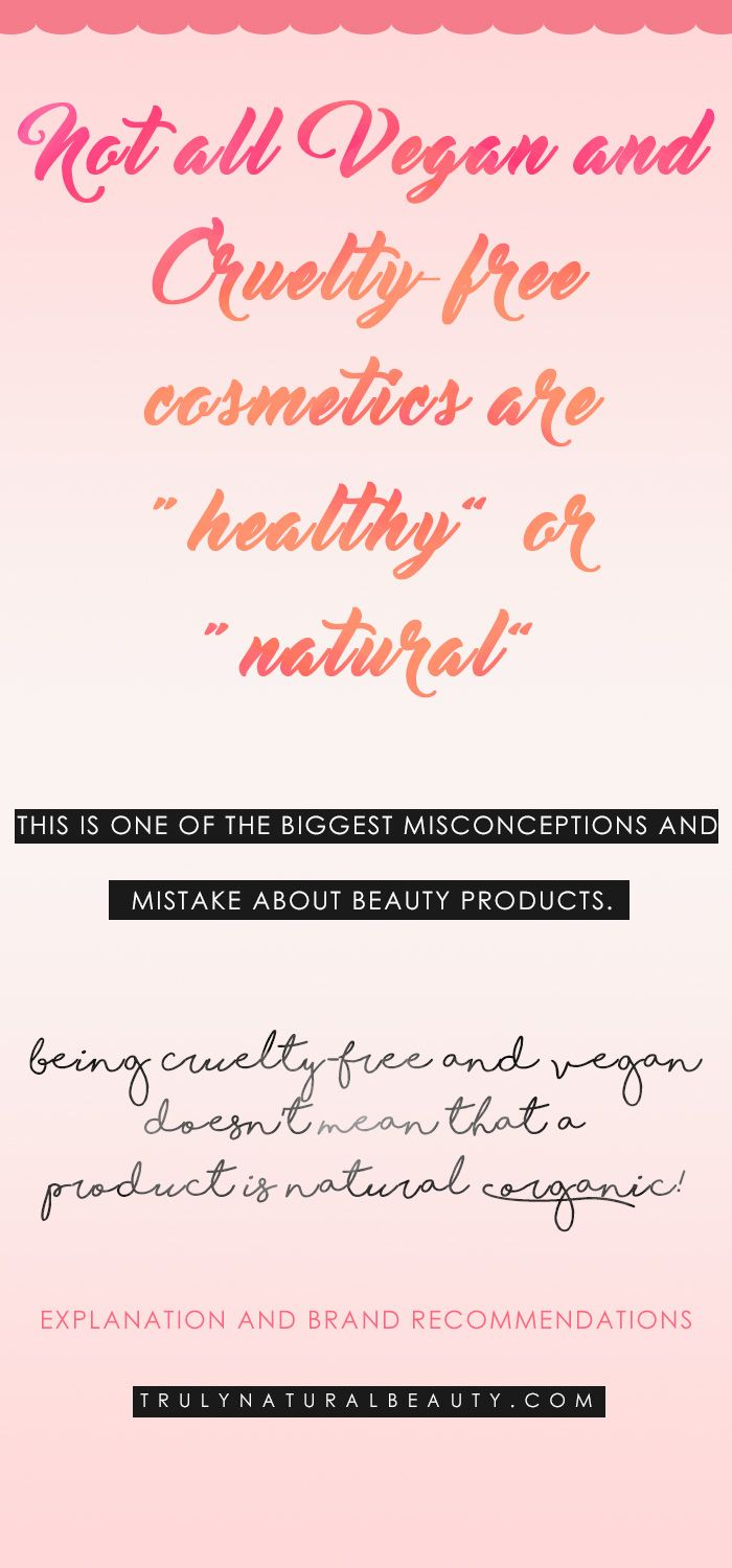 About Crueltyfree Cosmetics   Organic Cosmetic Brands   Natural Brands   Natural Cosmetics Recommendations   Healthy and Natural Brands   Vegan Cosmetic Brands