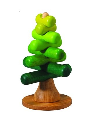 A Green Take On Traditional Toy