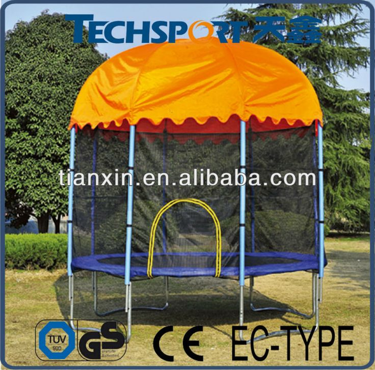 25 Best Ideas About Trampoline Spring Cover On Pinterest: Best 25+ Trampoline Tent Ideas On Pinterest