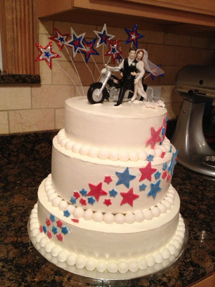 39 best images about july 4th cakes on pinterest white flowers themed wedding cakes and wedding. Black Bedroom Furniture Sets. Home Design Ideas