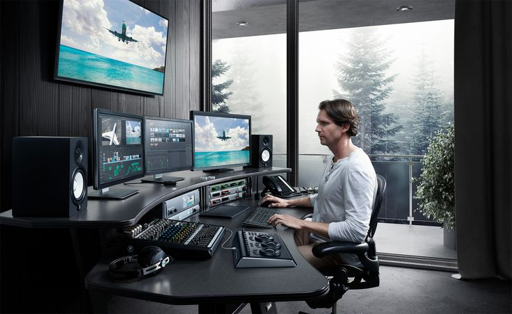 "EDITORS: Switching from Final Cut Pro 7 to DaVinci Resolve 14 (FREE) With the release of Mac OS ""High Sierra"", Apple's Final Cut Pro 7 software will no longer be supported. Final Cut Pro 7 users who are looking for alternative edit software will find that switching to DaVinci Resolve 14 is very easy and only takes a few minutes. DaVinci Resolve 14 can import timelines from Final Cut Pro 7, shares many of the same keyboard shortcuts, uses a similar editing and trimming model, and gives user"