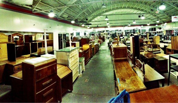 .impact thrift stores, norristown.