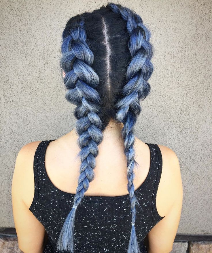 A Running List of All the #InstaFamous Hair Color Trends On Your Feed from InStyle.com
