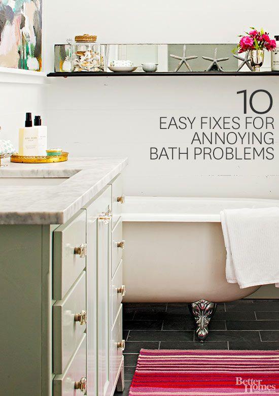 1652 best Beautiful Bathrooms images on Pinterest | Bathroom ...