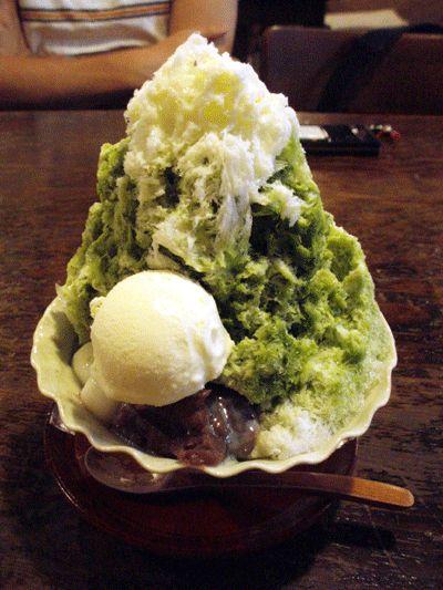 京都:大津市石山「伽藍堂」/緑茶