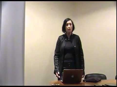 """Лекция Н. Олифирович """"Семейные тайны:подарки с *зубами*"""", ч.1 - YouTube"""