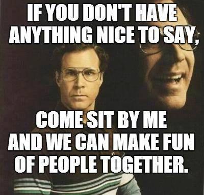 50 Best Will Ferrell Memes 4 - Funny Anchorman Memes
