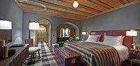 Интерьер отеля, дизайн Индиа Махдави. #hotel #гостиница #интерьер  #ИндиаМахдави