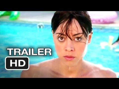 ▶ The To Do List Official Trailer #1 (2013) - Aubrey Plaza Movie HD - YouTube