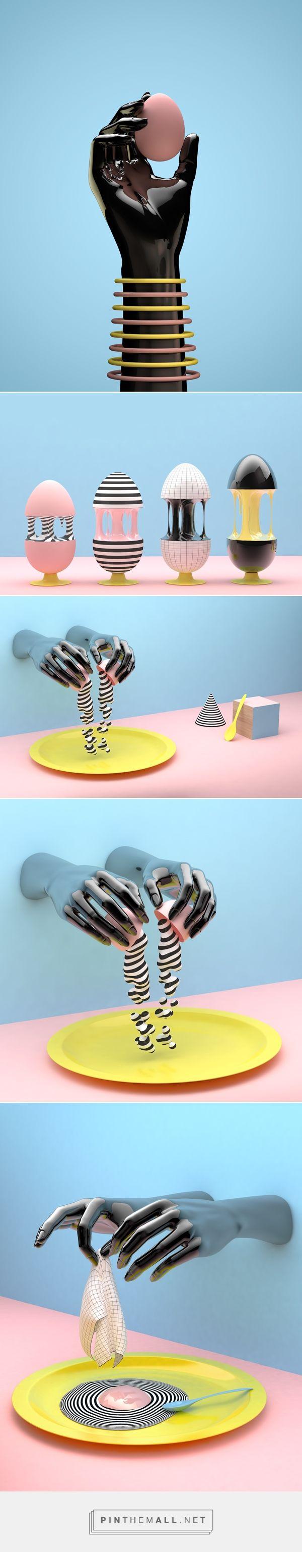 Cósmica y sus huevos // Dani Aristizábal