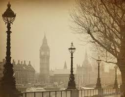 Victorian era london