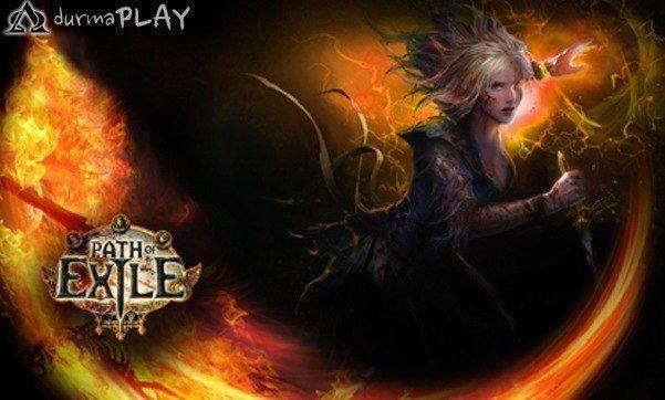 Rol yapma oyunlarında izometrik görüş ve aksiyon tabanlı yapımlar arasında Diablo serisinden sonra en başarılı oyun olarak nitelendirilen Path of Exile, Grinding Gear Games'in üstün çalışmaları sayesinde her geçen gün bir adım ileriye giderek daha orijinal ve zengin içeriklere sahip bir yapım haline gelmeyi başarmakta  Genellikle her hafta sonu gerçekleştirilen indirimlerinde bu Pazar gününü de boş geçmeyen stüdyo yetkilileri, Türkiye saat