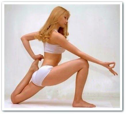 Видео урок Хатха йога для начинающих