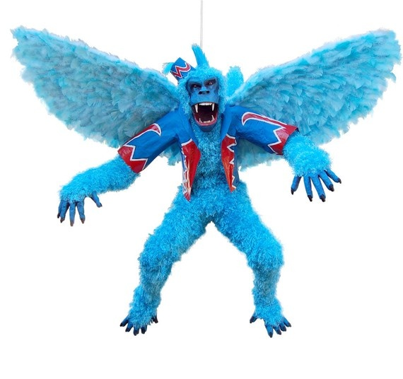 Flying Monkey Pinata From Pulp Parlour I Like
