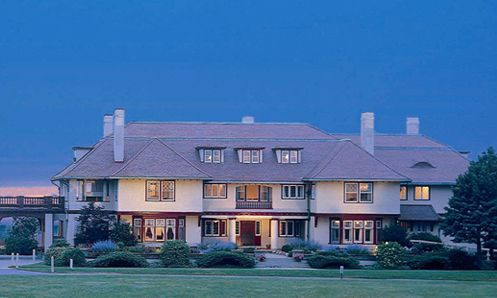 Cape Cod Resorts- Ocean Edge Resort & Golf Club- Cape Cod Hotel, Vacation Rentals