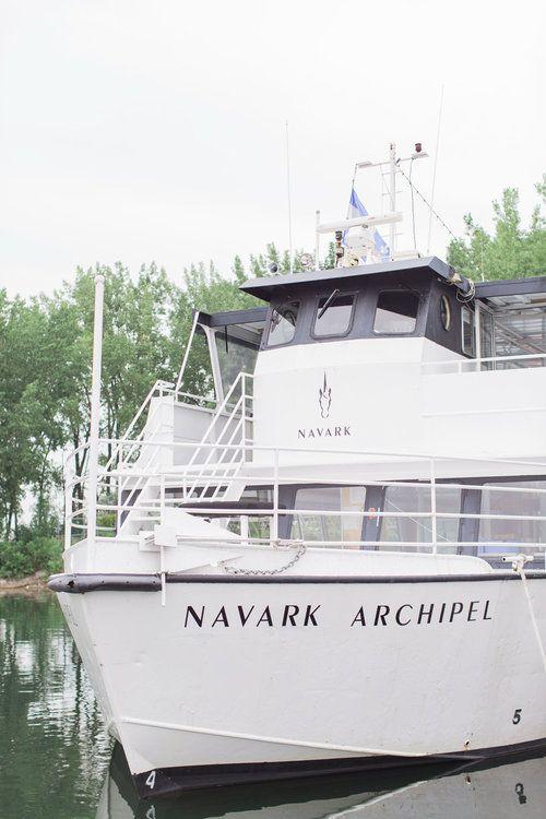 the Navark in Montreal