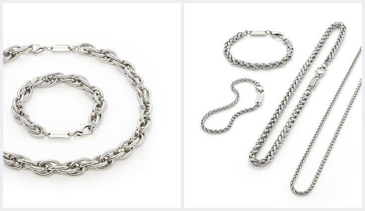 Timeless Chains - ENERGETIX Bingen