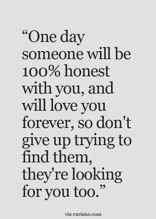 When You Find The Love Of Your Life Quotes: 25+ Best Positive Future Quotes On Pinterest