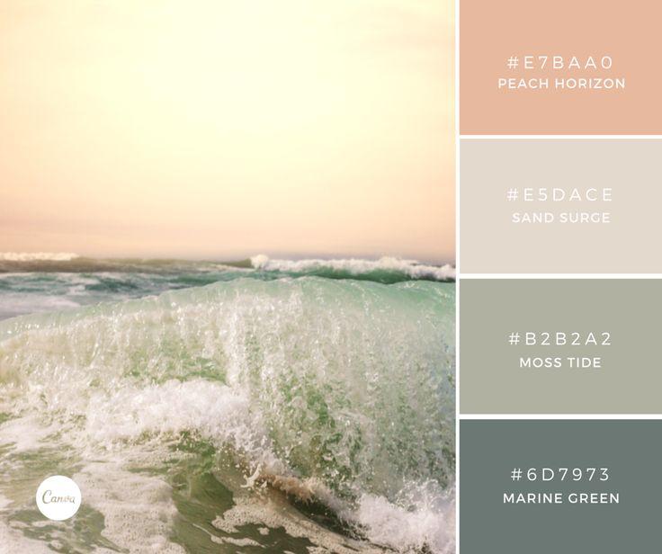 692 Best Color Schemes Images On Pinterest Colors