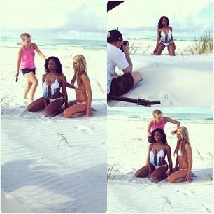 Destin Florida Professional Photo Shoot - 2013-2014   Mariel Lane and Whitney Ward!!!!!