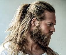 Hairstyles For Men With Thin Hair short haircut for men with thin hair Find This Pin And More On 50 Killer Hairstyles For Men With Thin Hair By Sultanw