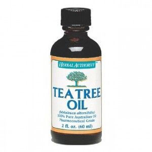 ..top 8 uses for tea tree oil..