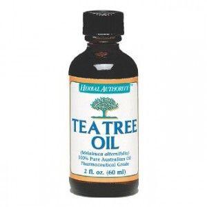 50 uses for tea tree oil...!