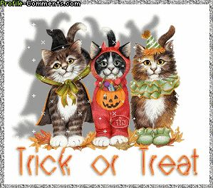 when is trick or treat in lima oh