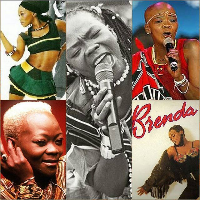 Artists have come and gone. Records have been broken but this legend remains my number 1 artist. #Mabrrr #brenda #brendafassie #musiclegend #legend #afripop #africanlegend #music #sama #channelO .  #iamnotabadgirl #vulindlela #nomakanjani #ponciponci #toolateformama #agshamelovey #weddingday