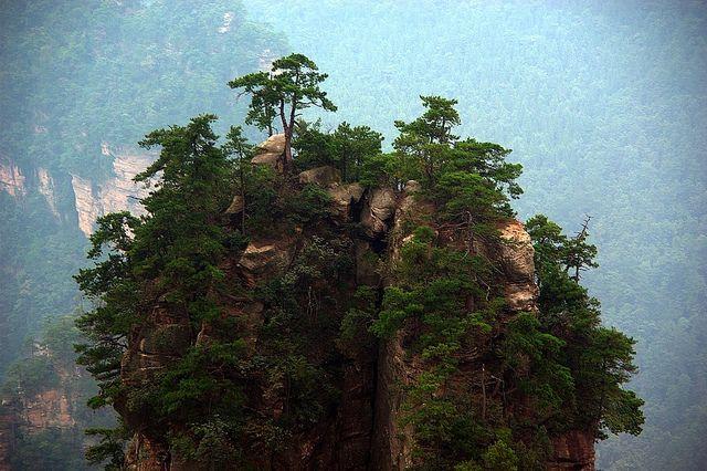 Montanhas da China (9)
