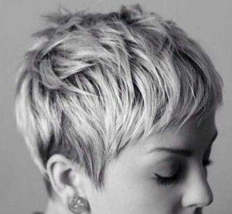 25 Chic Short Pixie Cuts