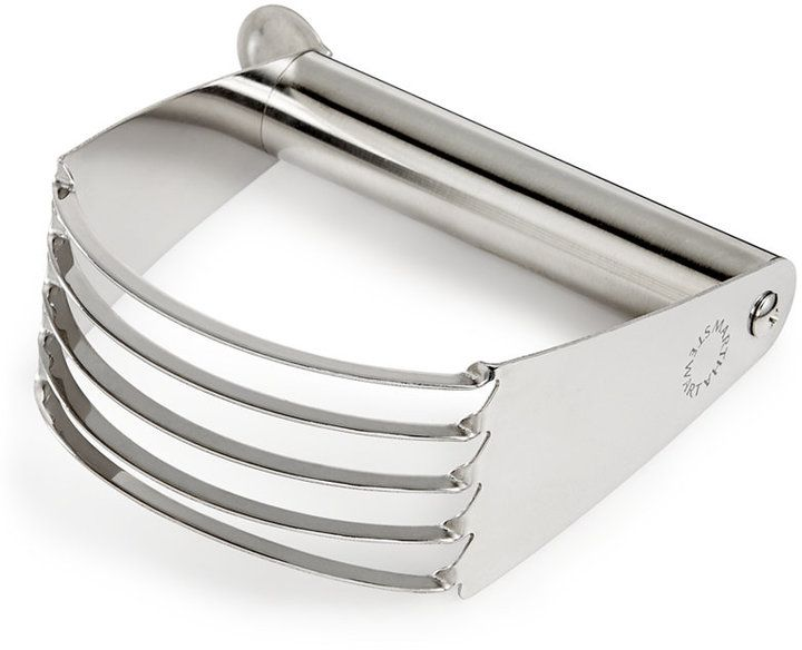 Macy's  Martha Stewart Collection Stainless Steel Pastry Blender