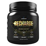 Legion Recharge Post Workout Supplement  Best All Natural Muscle Builder & Recovery Drink With Creatine Monohydrate. For Men & Women Who Want Safe & Healthy Results. Unflavored 60 Servings.