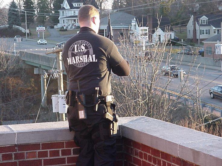 U.S. Marshals Service, Special Tactics, Arrest & Rescue