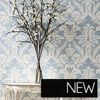 Nina Campbell Wallpaper   Floral Wallpaper · Decorating HOME Wallpaper