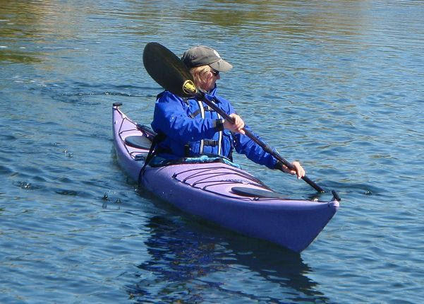 3 Golden Rules of Recreational Kayaking for Beginners ...