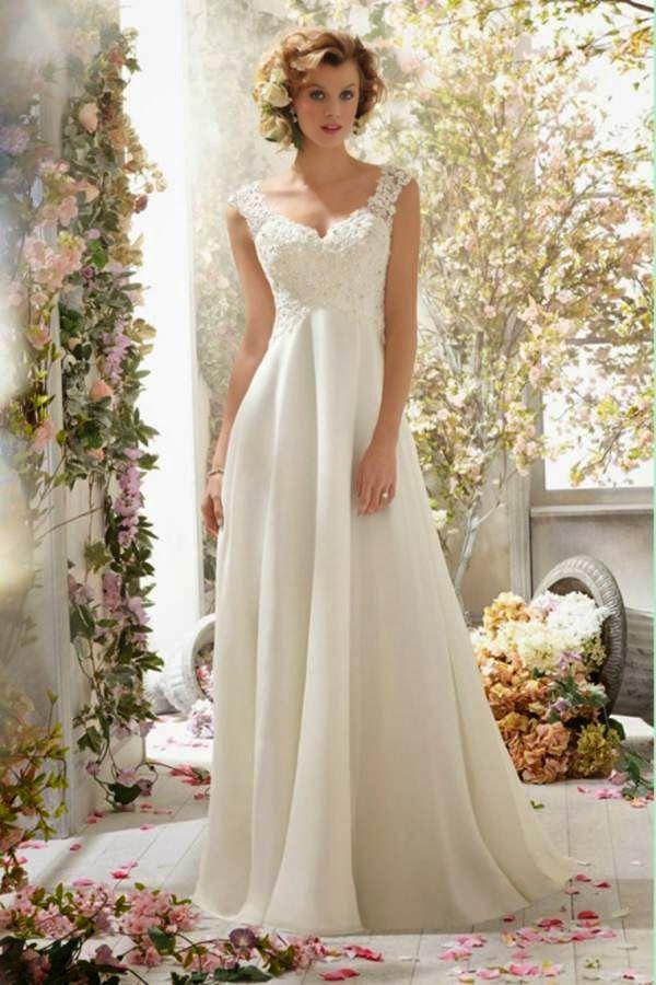 ملابس العروس 2014 جديد