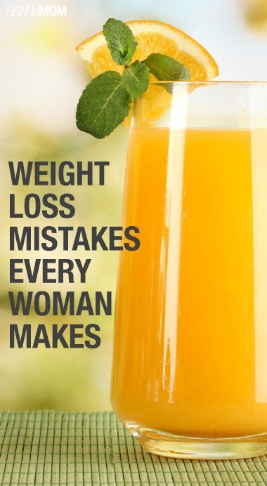 Weight Loss Mistakes Every Woman Makes | Talent Fitness