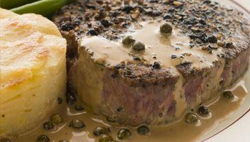 Creamy Peppercorn Sauce For Steak   Tasman Meats