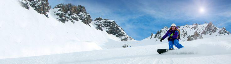 #Esqui #SKI http://www.muchoviaje.com/esqui/