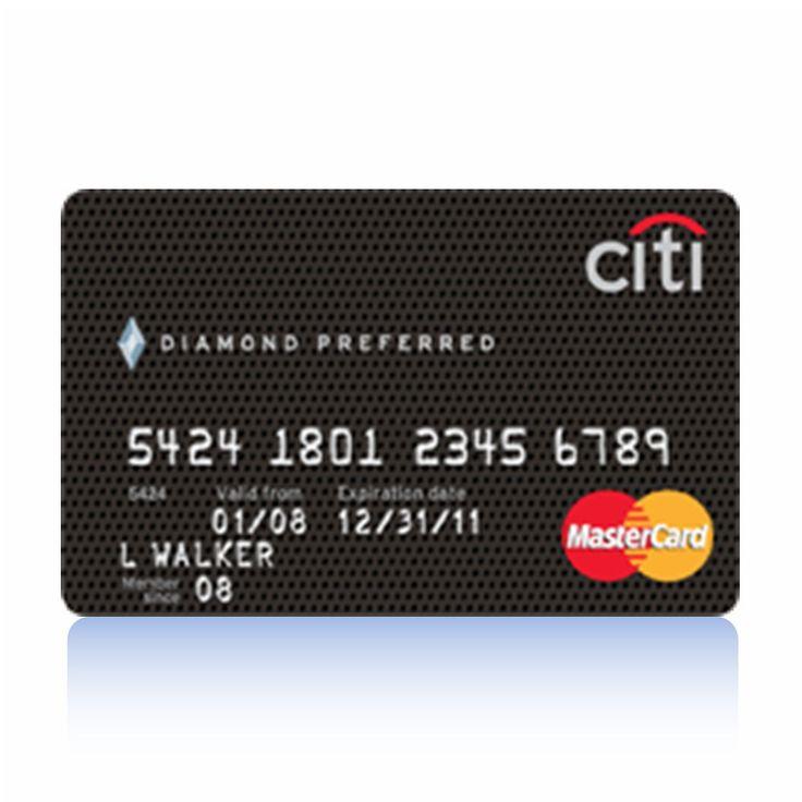 Citibusiness Kreditkarte Bonus Zusammen Mit Der Citibank